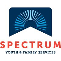 Spectrum Youth and Family Service..