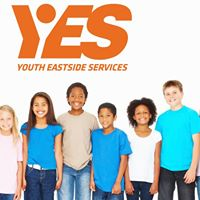 Youth Eastside Services (YES) Red..
