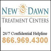 New Dawn Treatment Centers Reside..