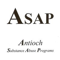 Antioch Substance Abuse Programs